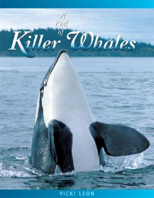 A Pod of Killer Whales By Leon, Vicki/ Foott, Jeff (PHT)
